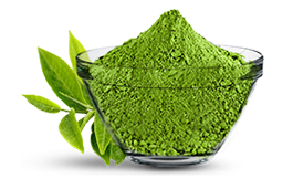 Grün Tea Extract