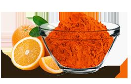 Moro orange extract