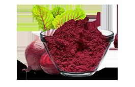Rote Beete Extrakt